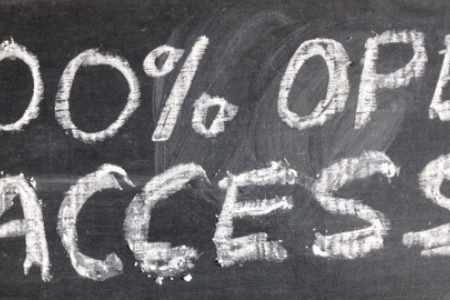 Five tips to make 100% Open Access a reality