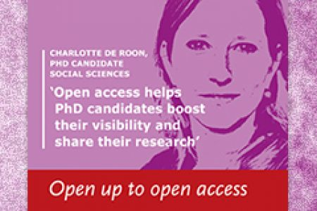 How Open Access may boost a promising career